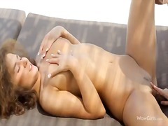 Phim sex: Âm Đạo, Liếm