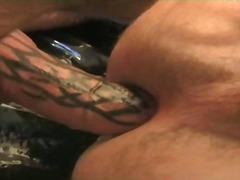 Porno: Tatuaż, Seks Analny, Geje, Dupy