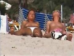 Porno: Analsex, Lesbiene, La Plaja