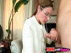 Pornići: Grupnjak, Oralno, Vagina, Dvije Žene I Muškarac