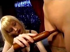 Porno: Sidumine Ja Sadomaso, Vibraator, Sidumine