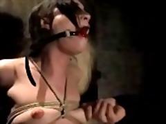 Porno: Lämbumine, Sidumine Ja Sadomaso, Vibraator, Sidumine