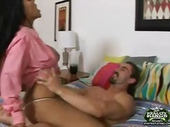 Porno: Latınamerikalı, Ağır Sikişmə