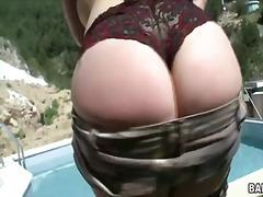 Porno: Lecken, Großer Arsch, Große Brüste, Große Brüste