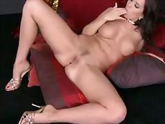 Porno: Kabluk, Böyük Döşlər, Barmaqla, Barmaqla
