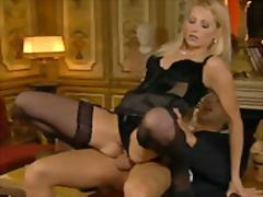 Porno: Xalaşka, Qrup, Anal, Italyan