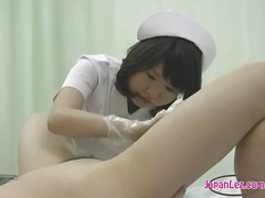Porn: Asiáticas, Enfermeiras, Lésbicas