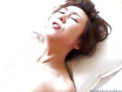 جنس: يابانيات, زوجان, آسيوى, كس مشعر