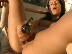 Porn: Dildo, Solo, Masturbacija