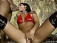 Porn: Anális Szex