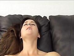 Porno: Jeune Fille, Anal