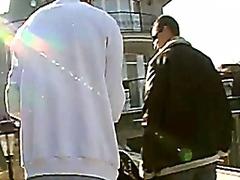Порно: Група, Анални