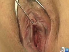 Porno: Yapon, Asialı, Döşlər, Oriental