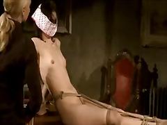 Porn: Lezbijka, Dominacija