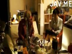 Porno: Lengvas, Japonės, Erzinimas, Fetišas