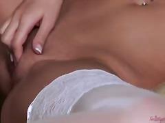 Porno: Tənha, Masturbasya