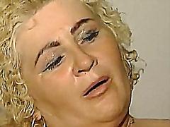 Porno: Pits Grossos, Madures