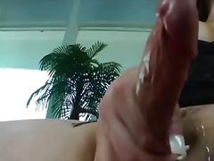 Porno: Masturbácia, Sólo, Shemale
