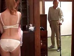 Porn: Žensko Spodnje Perilo, Azijci, Najstnica, Starejše Ženske