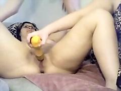 Porno: Boğaza Kimi, Kürən, 3Nəfər, Hamam