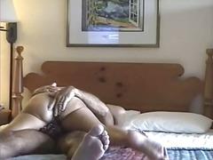 Porn: Vohun, Starejše Ženske, Postelja, Skrita Kamera