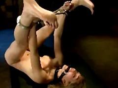 Porno: Bağlı, Bdsm
