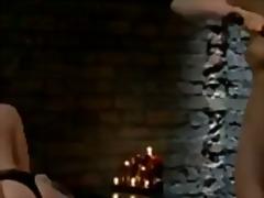 Phim sex: Nữ Làm Chủ, Thống Lĩnh, Lập Dị, Nô Lệ