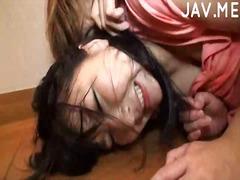 جنس: يابانيات, كس مشعر, فموى, القذف