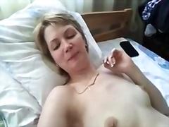 Porno: Duduş, Köhnə Qız, Ağ