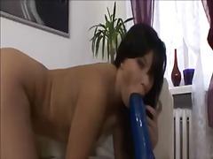 Porn: Pornozvezde, Rjavolaska, Analno, Masturbacija