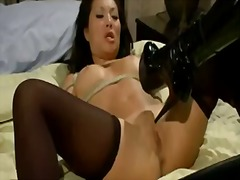 Porno: Fetish, Lesbiske, Bundet Sex, Slugning Af Sæd