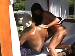 Pornići: Crnkinje, Latinoamerikanke, Međurasni