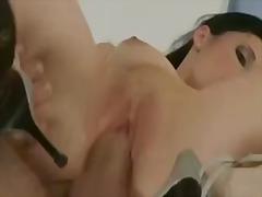Porn: वीर्य निकालना, चूंचियां