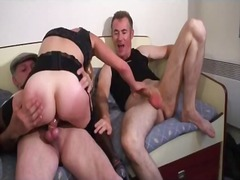 Porno: Grup, Üçlü, Olgun, Avrupa