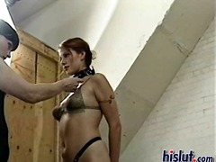 Porno: Vastbinden, Sex Met Z'n Drieën, Dominantie