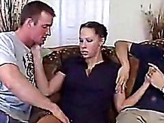 Porno: Kypsä, Suuret Naiset, Isot Rinnat, Milf