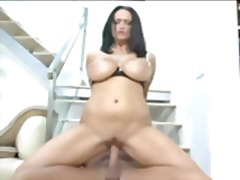 Porno: Smagais Porno, Lieli Pupi, Meitenes, Ejakulēšana Sejā
