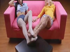 Porno: Leccature, Lesbiche, Figa, Clitoride