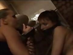 Porno: Ponižování, Výprask, Milenky