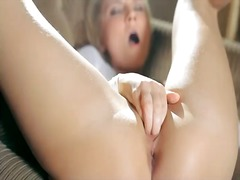 Porn: Թրաշած, Աղջիկ, Սոլո, Օրգազմ