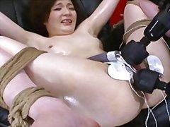 جنس: آسيوى, يابانيات, جنس جماعى