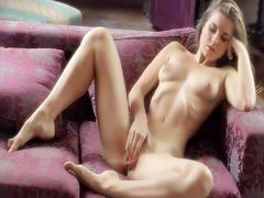 Porno: Pežas Masēšana, Meitene, Izskūtās, Orgasms