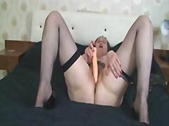 Porn: भारी भरकम, मिल्फ़