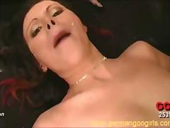 Porno: Europiane, Orgji, Derdhja E Spermës, Gëlltitja