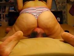 Porn: Ženska Dominacija, Na Obraz