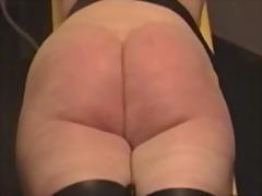 Porno: Plekšnojimas
