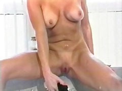 Porno: Starší Ženy, Blondýnky, Velký Prsa, Zralý Ženský
