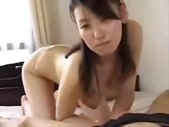 ポルノ: 韓国人, アジア人, 教師, 美熟女