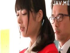 Porr: Oralt, Japansk, Fitta, Hårig