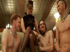 Phim sex: Thống Lĩnh, Lập Dị, Mông, Nô Lệ Tình Dục